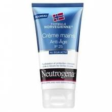 Neutrogena crema de manos anti-edad spf25 50 ml