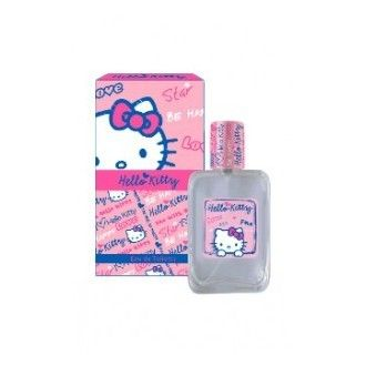 Hello Kitty eau de toilette 50ml