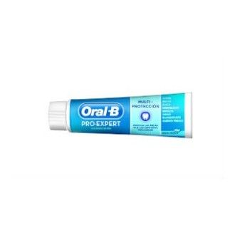 Oral b pasta dental multiproteccion pro expert 125 ml