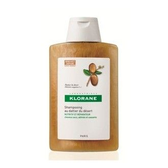 Klorane champu al datil del desierto 200 ml