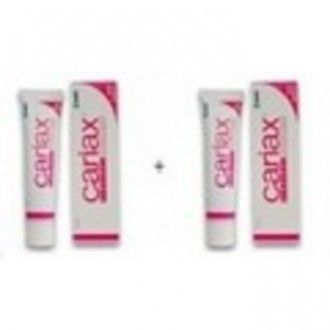 Cariax gingival pasta 2 x 125 ml