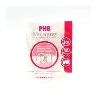 Phb hilo dental con aplicador desechable 30 u