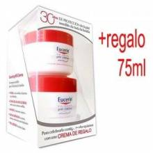 Eucerin piel sensible crema ph5 100 ml + 75 ml gratis