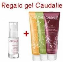Caudalie vinosource serum desalterante 30ml + gel de baño caudalie 200 ml