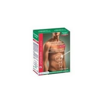 Somatoline cosmetic Hombre top definition 2 x 200 ml