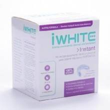 I-white instant blanqueamiento molde dental 10 moldes