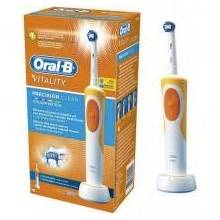 Oral-B vitality crossaction naranja