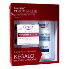 Eucerin antiedad volumen - filler crema de dia piel normal mixta 50 ml