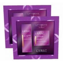 Lierac pack liftissime serum lifting ultra alisador 30 ml+liftissime crema rica lifting dia&noche piel seca-muy seca 50 ml
