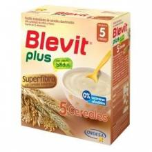 Blevit plus superfibra 5 cereales 700 gr