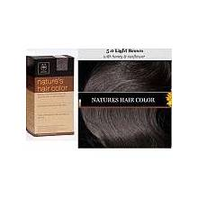 Apivita tinte nature´s hair color 8,0 light blond