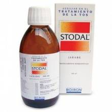 Stodal jarabe 200 ml