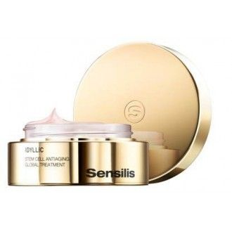 Sensilis idyllic tratamiento antiedad global 50 ml