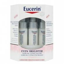 Eucerin even brighter clinico concentrado 5 ml 6 unid