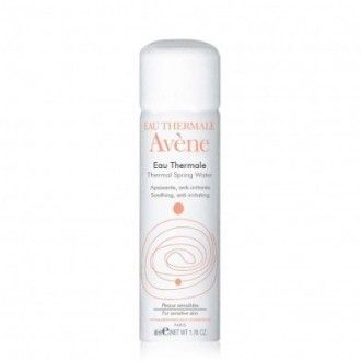 Avene agua thermal 50 ml