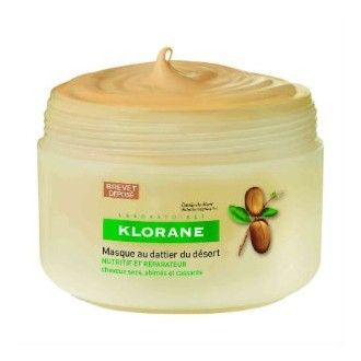 Klorane mascarilla al datil del desierto 150 ml
