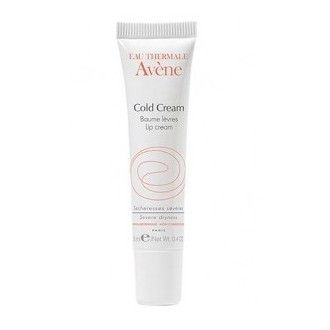 Avene balsamo labial cold cream 15 ml