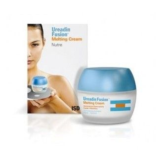 Ureadin fusion melting cream piel normal a seca 50 ml