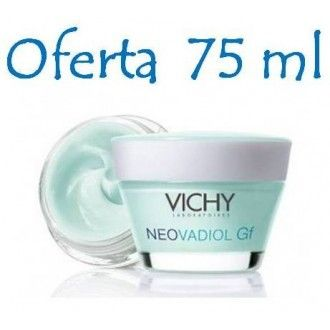 Vichy neovadiol gf piel normal y mixta 75 ml