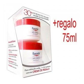 Eucerin piel sensible crema ph5 100 ml