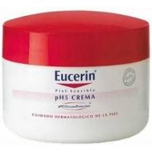 Eucerin piel sensible crema pH5 100ml