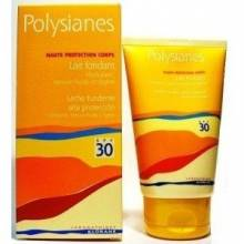Polysianes leche fundente spf 30 125 ml