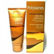 Polysianes gel autobronceador 100 ml