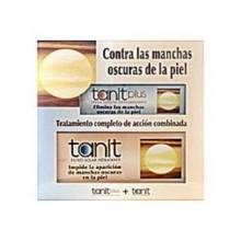 Tanit plus 50 ml+ tanit antimanchas 15 ml + filtro