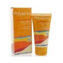 Polysianes fluido facial antiedad spf 50 40 ml