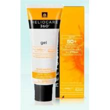 Heliocare 360º spf 50+ gel protector 50ml