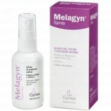 Melagyn spray higiene intima 40 ml
