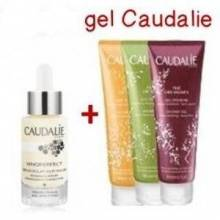 Caudalie vinoperfect serum resplandor antimanchas 30 ml+ gel de baño caudalie 200 ml