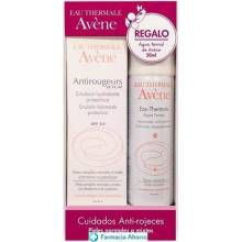 Avene antirjeces dia emulsion hidratante protectora 40 ml + regalo agua thermal 50 ml