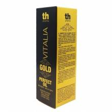 Th pharma vitalia gold perfect oil tratamiento capilar 40 ml