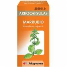 Marrubio arkocapsulas 50 caps