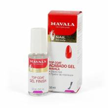 Mavala top coat acabado gel 10ml