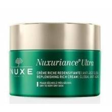 Nuxe nuxuriance crema de día p/normal-seca 50 ml