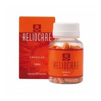 Heliocare oral 60 caps