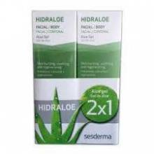 Sesderma pack hidraloe 2x1 250 ml