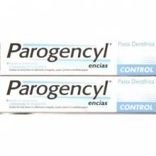 Parogencyl encías pasta dental 125 ml + 125 ml