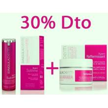 Singuladerm xpert sublime serum todo tipo de piel 30 ml+crema reafirmante cuello y escote 50 ml