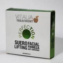Th suero lifting facial firmeza antiarrugas 15 unidades x 2ml