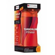 Turboslim fitness 15 sobres + botella turboslim fitness