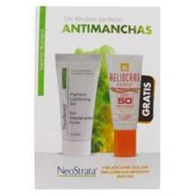 Neostrata gel despigmentante forte 30 ml + regalo heliocare gelcream brown 50 15 ml