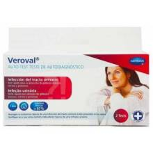 Test prevencion infecciones vaginales veroval 1u