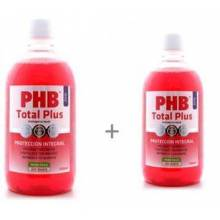Phb total pasta 100 ml+Phb enjuague total 500 ml
