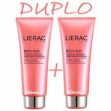 Lierac body slim DUPLO anticelulitico global 2X 200 ml