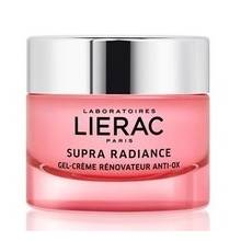 Lierac Supra Radiance gel-crema fundente piel normal 50 ml