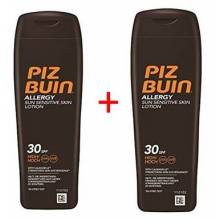 Piz buin spray allergy spf 30 200ml+ 200ml Pizbuin