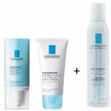 La Roche posay Hydraphase Intense Rica 50 ml+ regalo agua termal